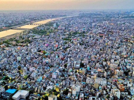 7 Best Places to Visit in Ahmedabad.