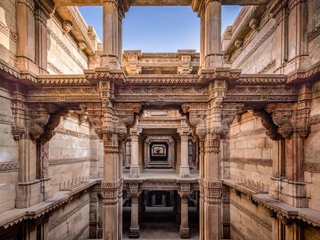 Adalaj Ni Vav: A Stepwell Full Of Enticing Legends
