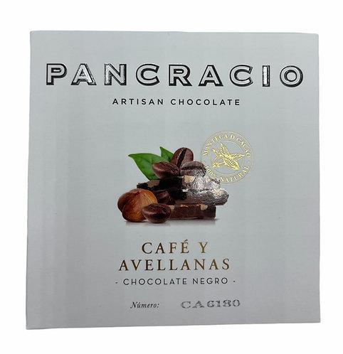 Pancracio Café y Avellanas