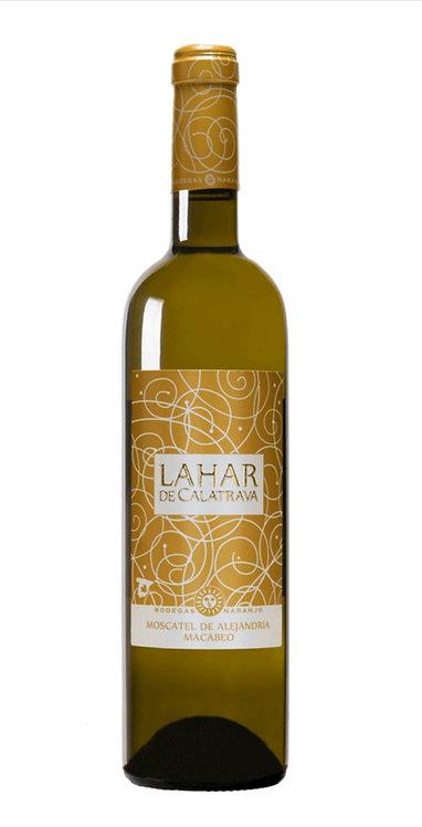 Lahar 2019