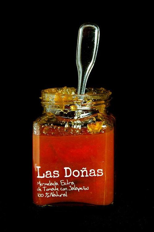 Mermelada Extra de Tomate con Jalapeños