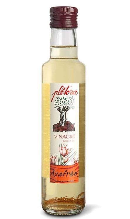 Vinagre de Azafrán