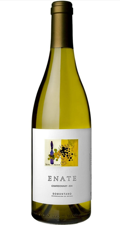 Enate Chardonnay - 234   2020