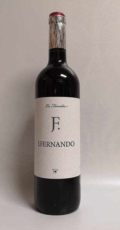 J. Fernando - La Familia -  2017