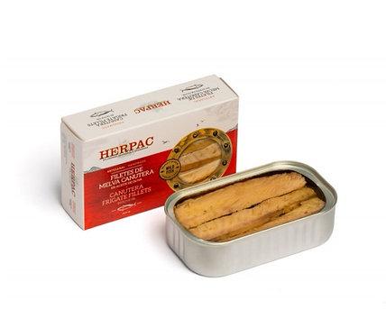 Filetes de Melva Canutera, Herpac