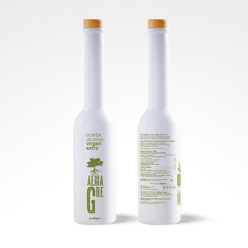 Aceite de Oliva Virgen Extra Ecológico Almagre