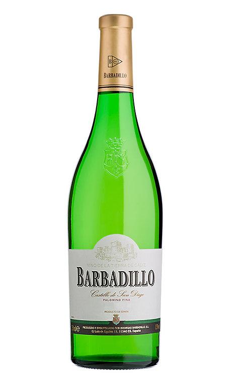 Barbadillo 2018