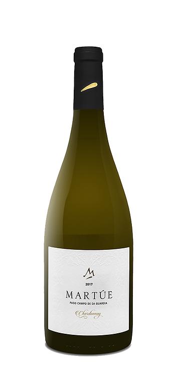 Mártue Chardonnay 2018