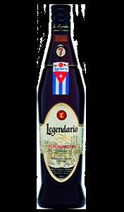 Ron Legendario Elixir (70 cl)