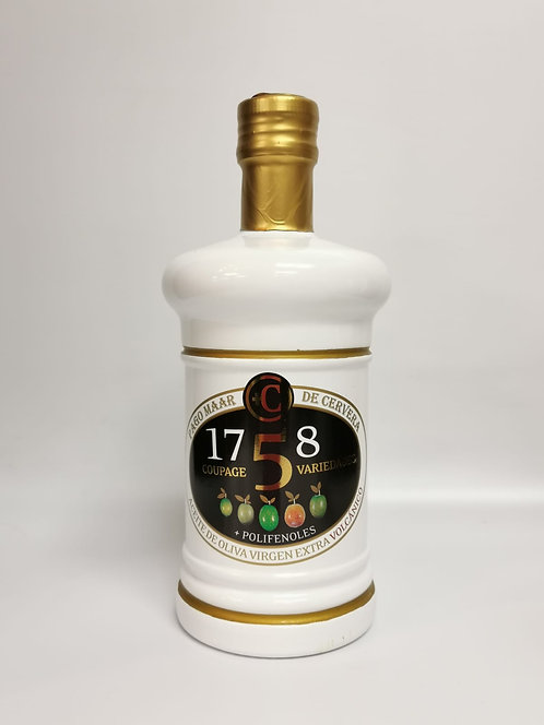 Aceite Oliva Virgen Extra  1758