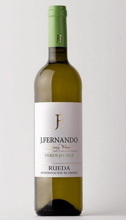 J. Fernando Verdejo 2020