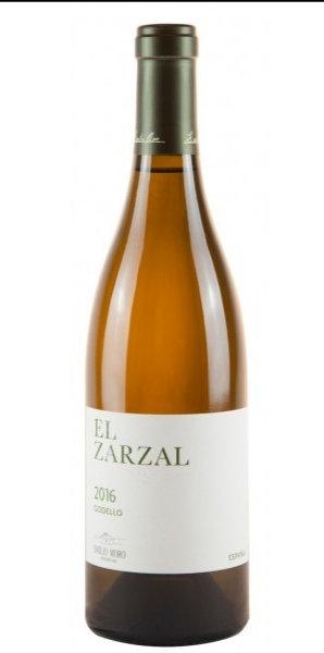 El Zarzal  Godello 2018