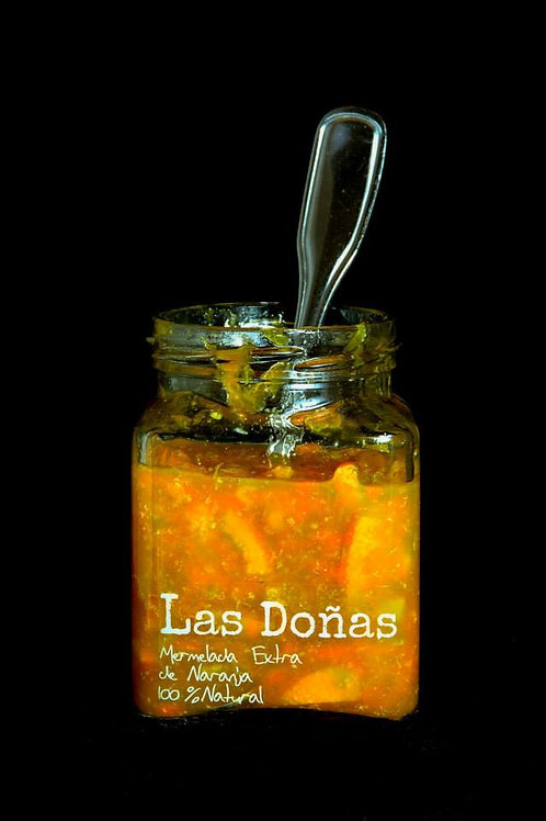 Mermelada Extra de Naranja 100%