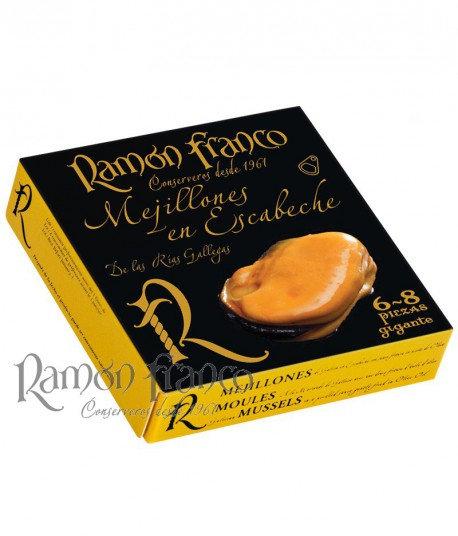 Mejillones Ramon Franco