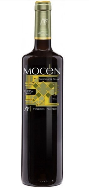 Mocen Sauvignon BLANC 2018