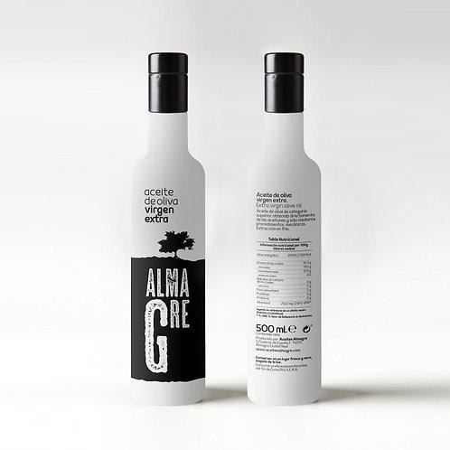 Aceite de Oliva Virgen Extra Almagre
