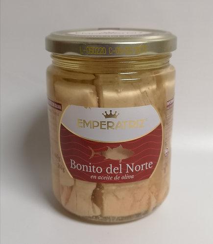Bonito en Aceite de Oliva 260gr