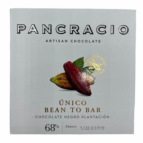 Pancracio Único Bean To Bar