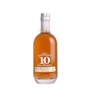Brandy Peinado 10 Años Gran Reserva