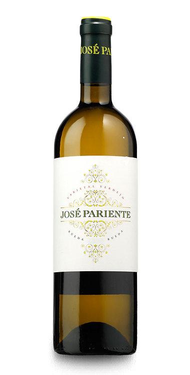Jose Pariente 2020
