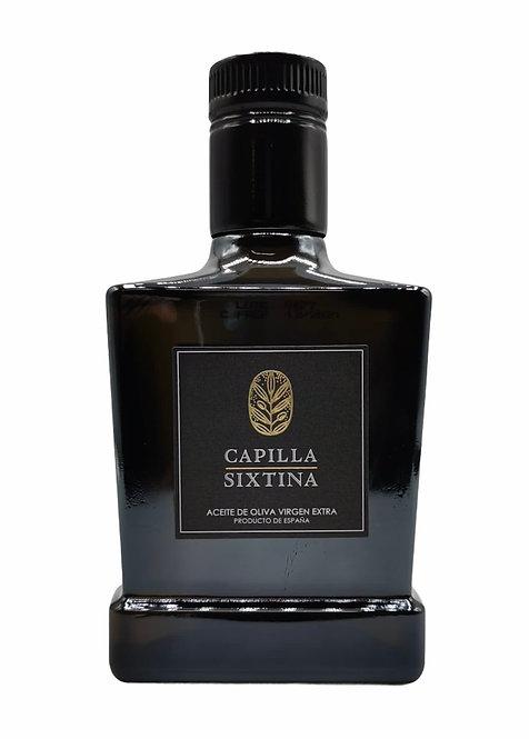 Capilla Sixtina. AOVE