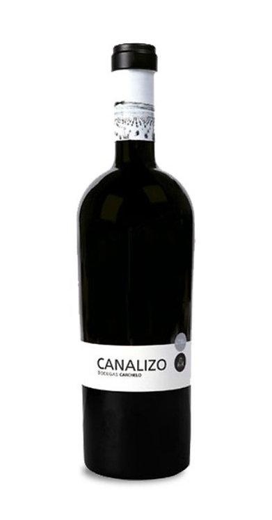 Canalizo  Jumilla  2013
