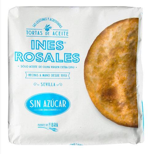 INÉS Rosales Sin azúcar
