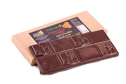Chocolate con Miel del Pueblo