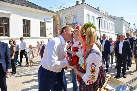 Фото А.И.Кожункина