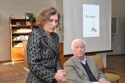 2.12.2010 | Читательская конференция