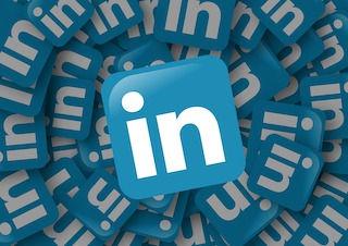 LinkedIn, který hledá práci za vás