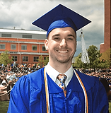 Daniel Morgan 2012 Scholarship Recipient