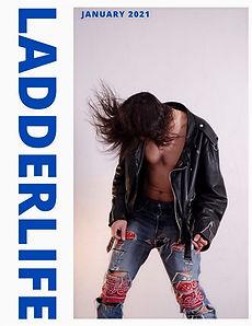 LadderLife 4 Cover