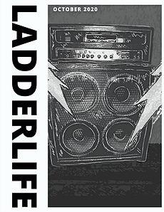 LadderLife 1 Cover