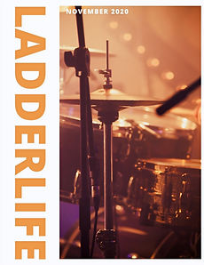 LadderLife 2 Cover
