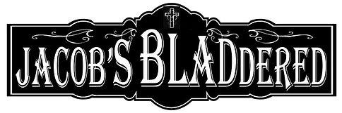 Jacob's Bladdered Logo