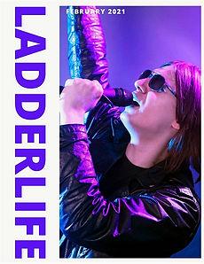 LadderLife 5 Cover