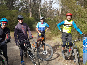 BMCSF calls for a holistic approach to planning active transport networks in Blue Mountains LGA