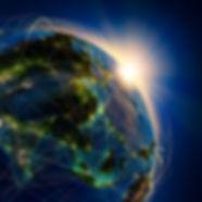 Crystal Earth Grid, Planetary Healing, Global Awakening