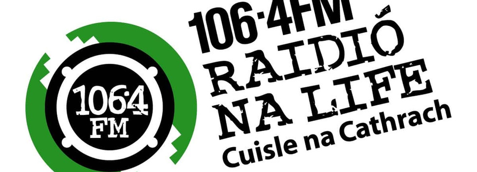 Raidio-na-Life Green Friday Podcast