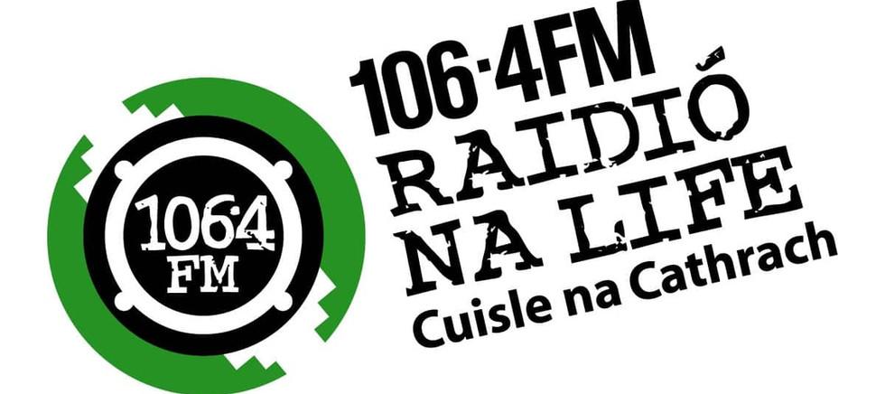Raidio-na-Life Green Friday Podcast