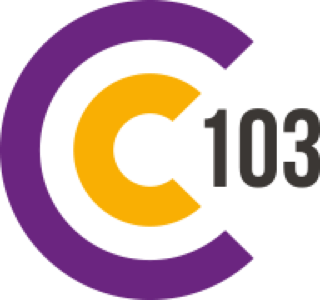 C103 radio interview