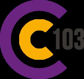 C103 radio interview