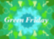 Green Friday Event