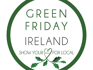 Green Friday Event Ireland