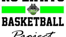 """""""No Limits Basketball"""" il nuovo progetto sociale di Wolf Basket"""
