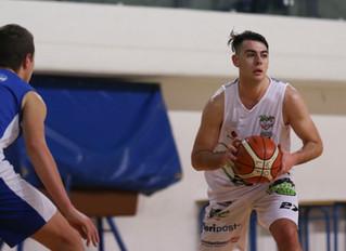 Wolf Basket, inizia la seconda fase: debutto domenica a Firenze contro la Sancat