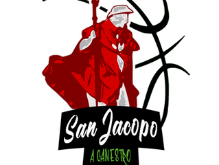 Wolf Cares - SAN JACOPO A CANESTRO