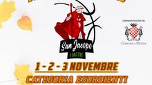 """Un nuovo appuntamento per il progetto """"San Jacopo a Canestro"""""""