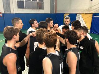 Wolf Basket, grande reazione e vittoria contro Endas